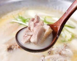 水炊きを味わえる宴会コースがお得な横浜の居酒屋[とりいちず]