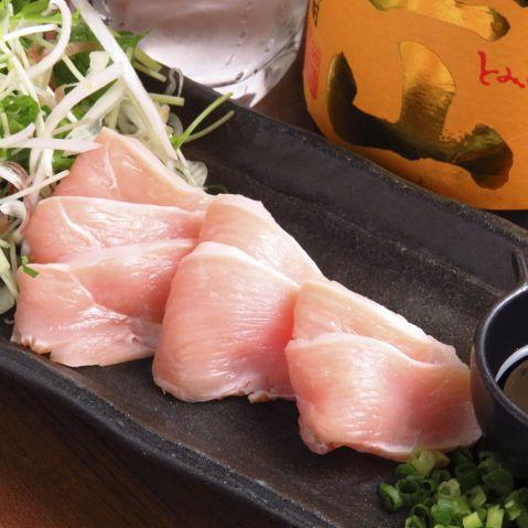 鶏料理がリーズナブルに楽しめる関内の居酒屋[とりいちず]